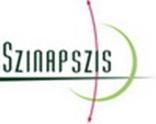 Szinapszis logó